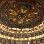 Teatro Colon Bogota fényképe