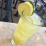 Three Citrus Margarita