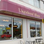 Vagabond Blues, 642 S. Alaska St at W. Dahlia Ave, Palmer, Alaska.