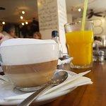 Photo de Cafe Baraka
