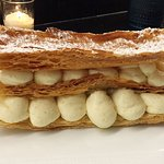 AMAZING MILLEFEUILLE!