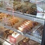 Фотография Piccione Pastry