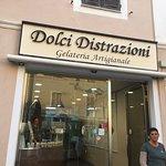 Zdjęcie Gelateria dolci distrazioni