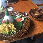 ILA Kitchen & Villa Photo