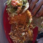 El Papagayos Mexican Restaurant & Cantina resmi