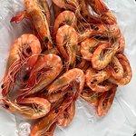 Charis Seafoodsの写真