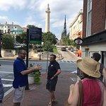 Foto van Bite of Baltimore