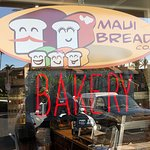 Maui Bread Co. located on S. Kihei Rd.