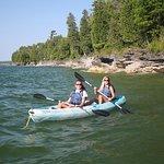 Door County Kayak Toursの写真