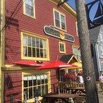 Foto van Mug & Anchor Pub