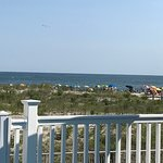 Ocean Front Motel Foto