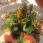 Aridlaun Bistro salad