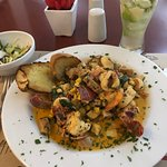 Foto de Giuseppe's Restaurant
