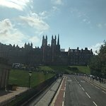 Photo of Edinburgh Hop on Hop Off Tours