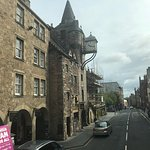 Photo of Edinburgh Hop on Hop Off Tours