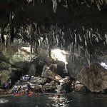 Foto de Hinagdanan Cave