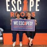 ภาพถ่ายของ North Texas Escape Rooms