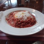 Lasagna - so wonderful