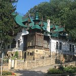 Photo of Dacha Shalyapina State Historical and Cultural Museum