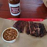 Foto di Serious Texas Bar-B-Q