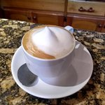 Foto de Cafeteria Princesa Janca