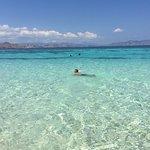 Photo of Kanawa Island