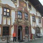 pilate House Oberammergau
