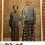 Foto de Museo de Arte Angung Rai (ARMA)