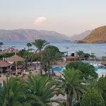 Фотография Marti Resort Hotel