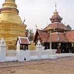 Foto de Wat Pong Sanuk Temple