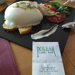 Cafe Bar Polear照片