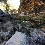 Foto de The Drip Gorge