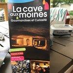 Photo de La Cave Vivante du Champignon