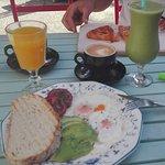 Fotografija – Mur Cafe