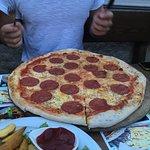 Bild från Pivnica & Pizzeria Bulevar