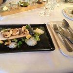 Foto de Restaurant Stuevas Rosatsch