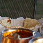 Indian Kitchen Foto