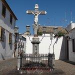 Cristo de los Faroles Foto