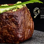 Worl Luxury Restaurant Awards Winner 2018