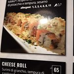 Yu Sushi Restaurant Photo