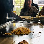 Teppanyaki Japanese Restaurantの写真