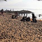 BALI BEACH CULTURE STH CEMARA