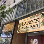 La Note의 사진