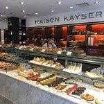 Foto di Maison Kayser UWS