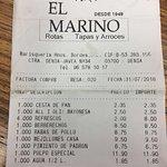 Photo of El Marino Les Rotes