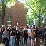 Robin and the Tourguides - Hamburg Free Walking Tours Foto