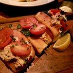 Foto de Chop Steakhouse & Bar