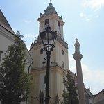 Jesuit Church (Juzuitsky kostol) Foto