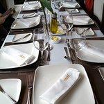 Bilde fra HA Restaurante