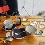 Φωτογραφία: Madalaki Cafe